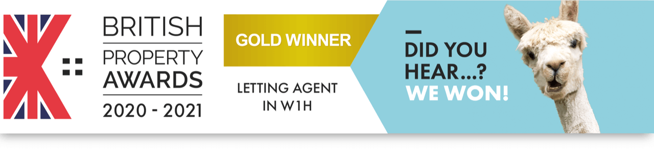 British-Property-Awards-Best-Letting-Agent-in-W1H